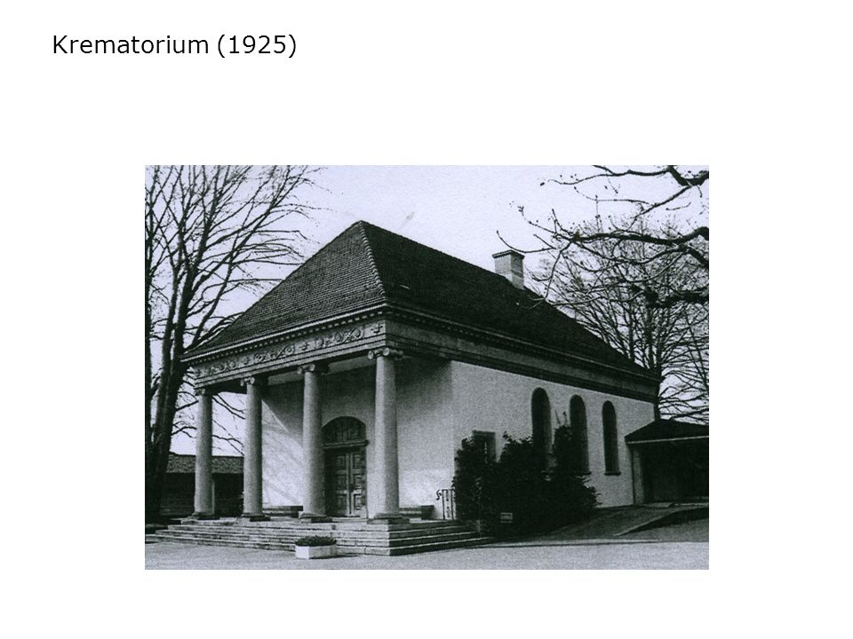 Krematorium (1925)