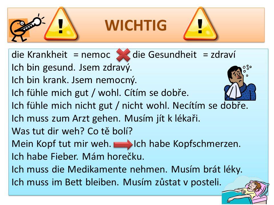 WICHTIG