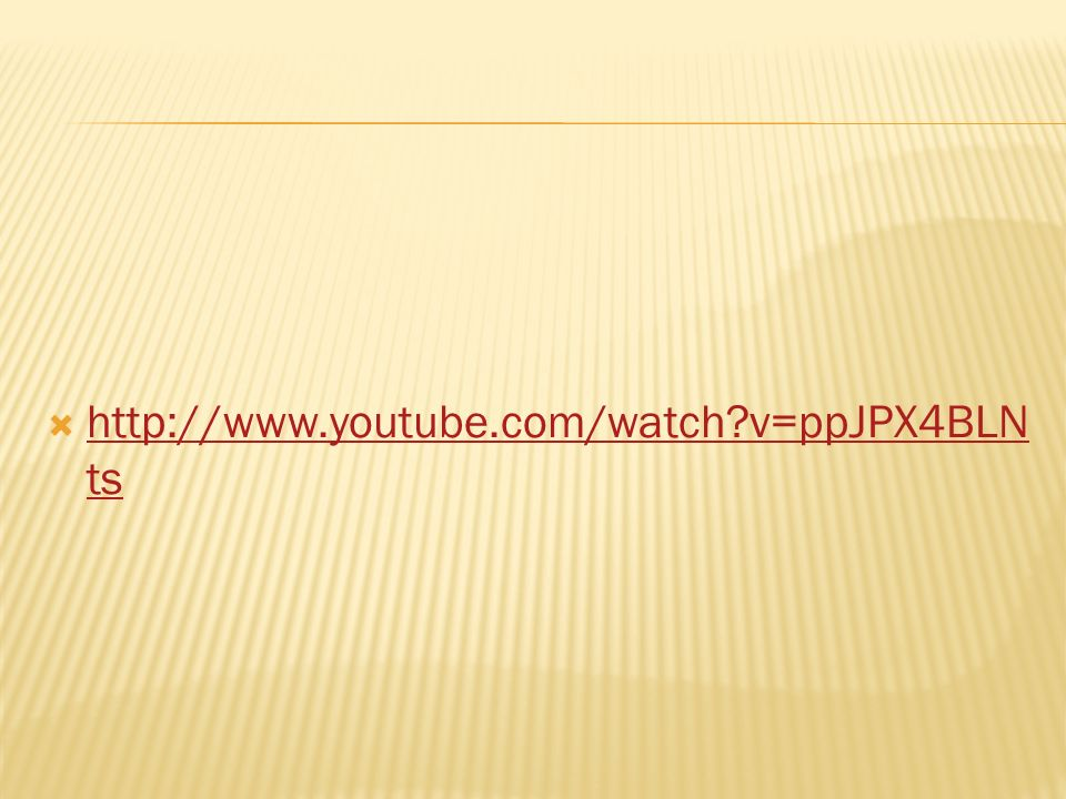 http://www.youtube.com/watch v=ppJPX4BLNts