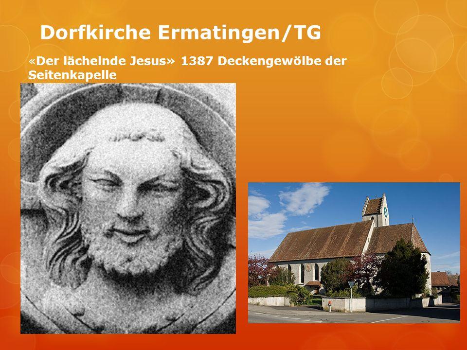 Dorfkirche Ermatingen/TG