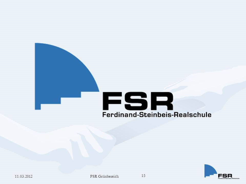 11.03.2012 FSR Grünbereich
