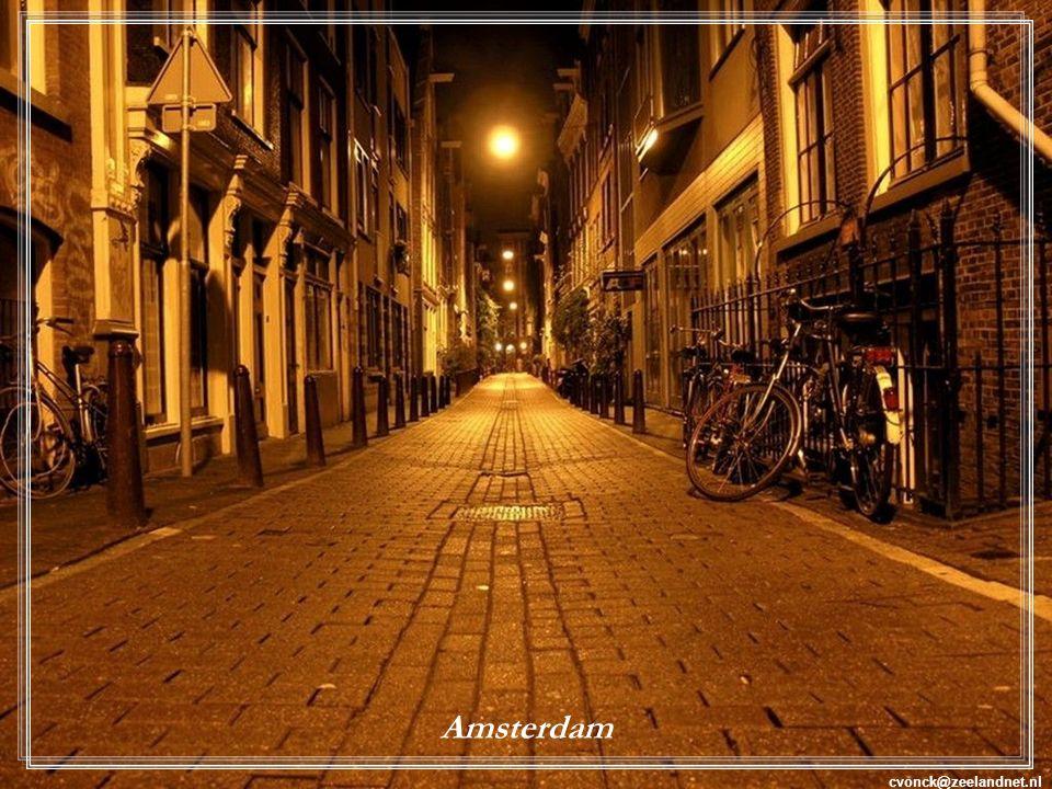 Amsterdam cvonck@zeelandnet.nl