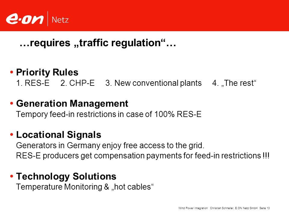 "…requires ""traffic regulation …"