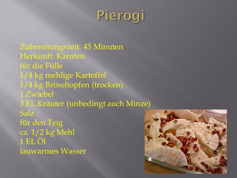 Pierogi