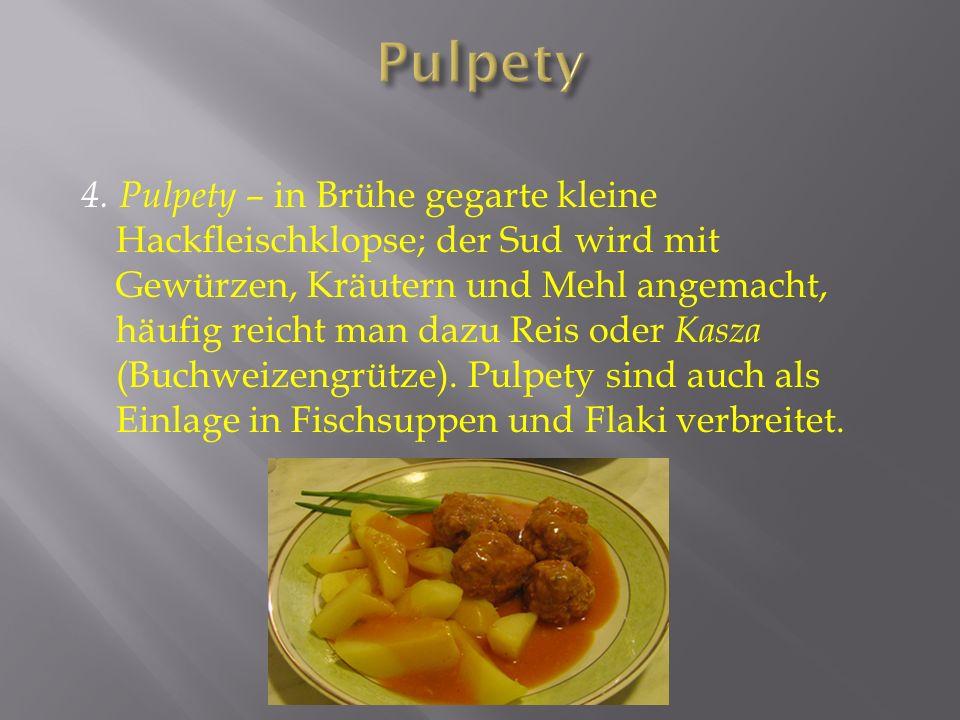 Pulpety