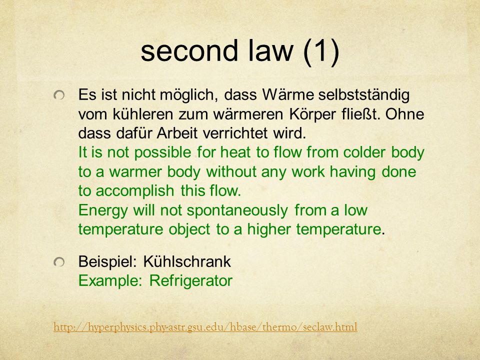 second law (1)