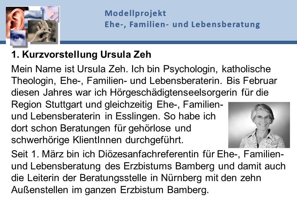 1. Kurzvorstellung Ursula Zeh