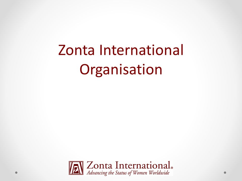 Zonta International Organisation