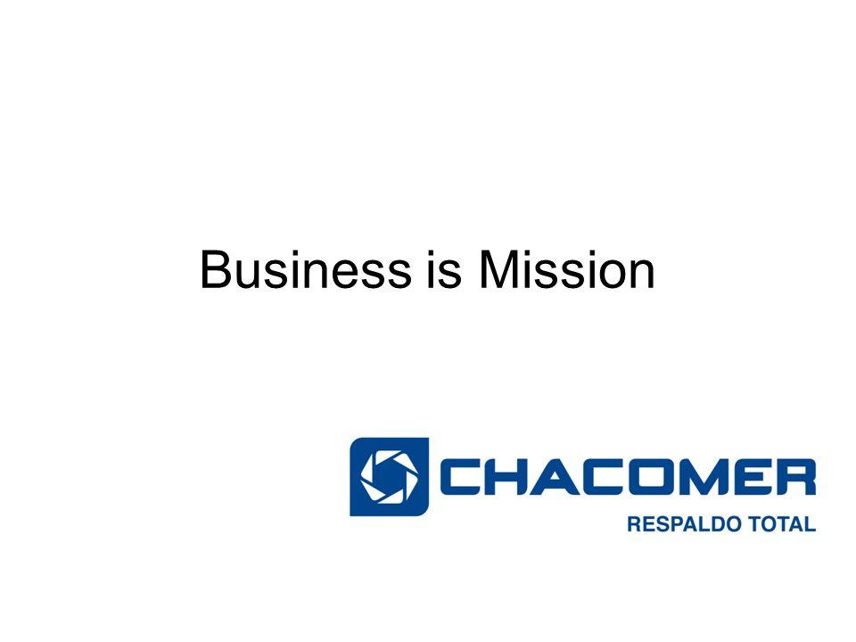 Business is Mission Danke für die Gelegenheit. Es gibt in diesem Saal, viele Leute die älter und mehr Erfahrung als ich haben.
