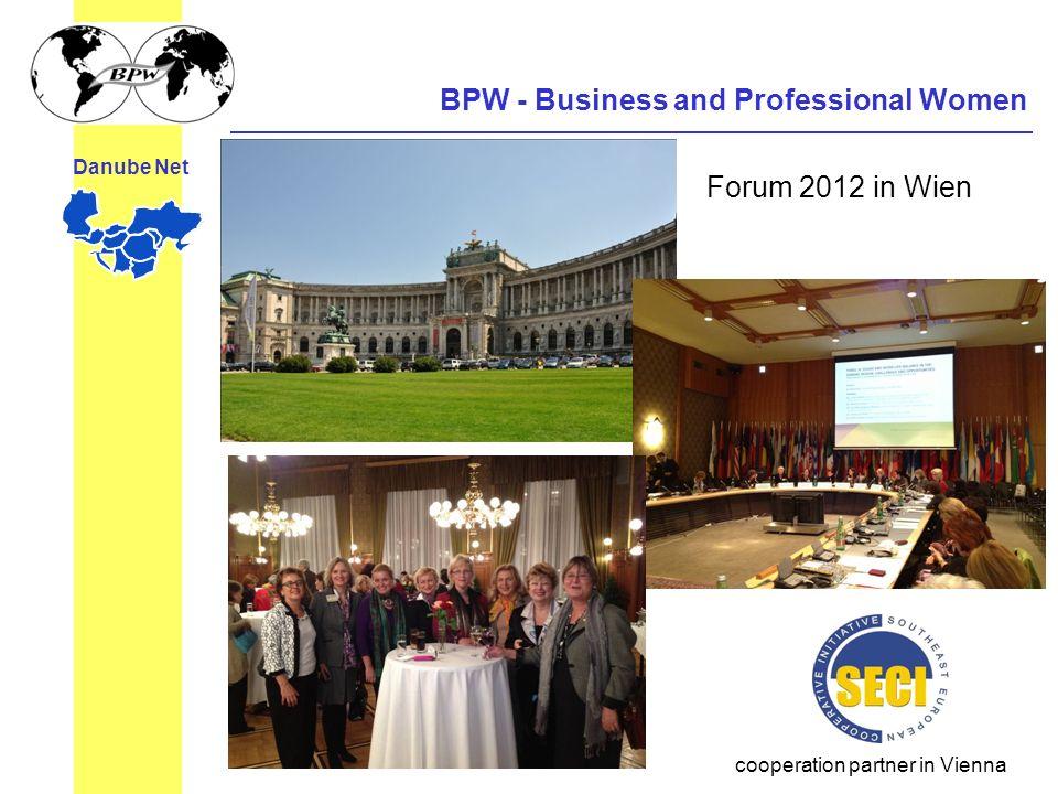 Forum 2012 in Wien cooperation partner in Vienna