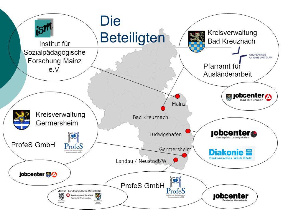 Institut für Sozialpädagogische Forschung Mainz e.V.
