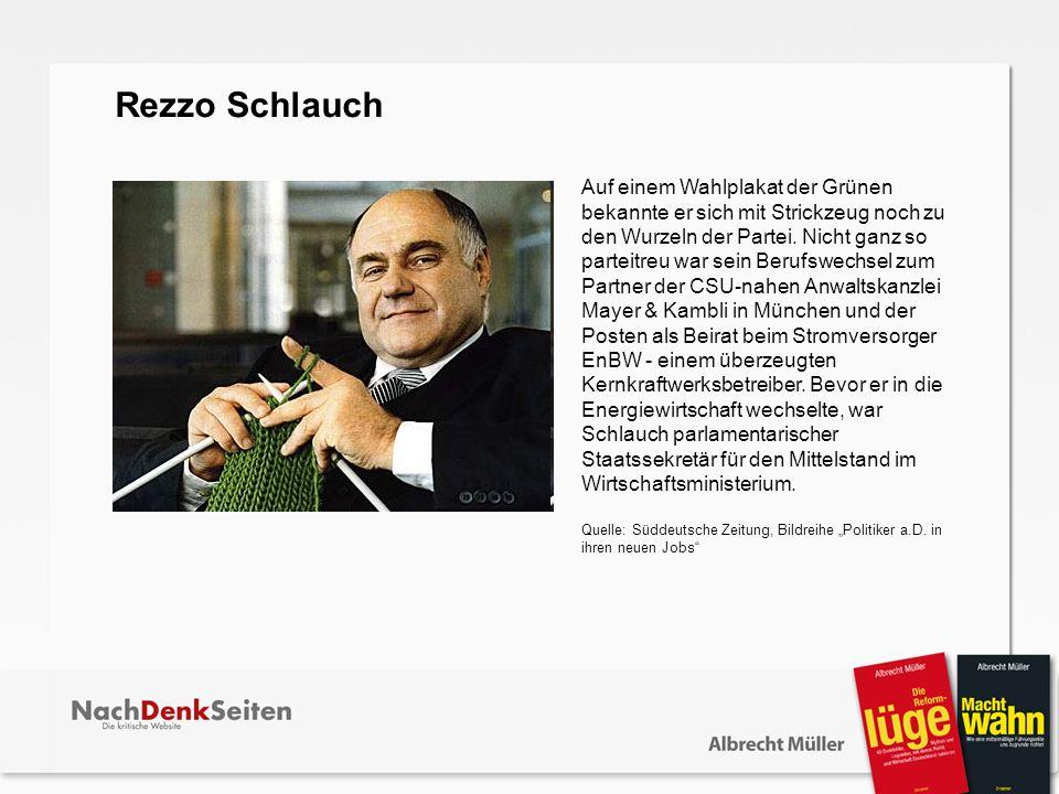 Rezzo Schlauch.