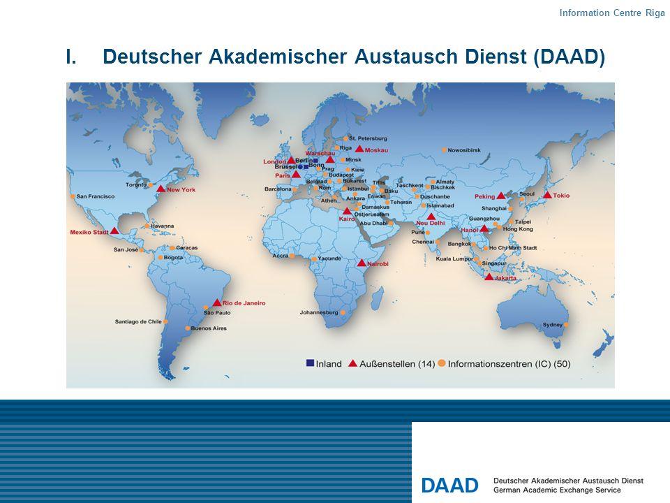 Deutscher Akademischer Austausch Dienst (DAAD)