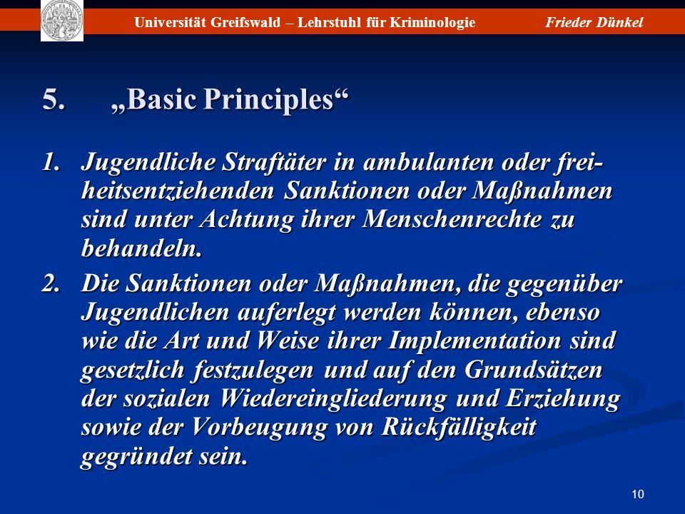 "5. ""Basic Principles"
