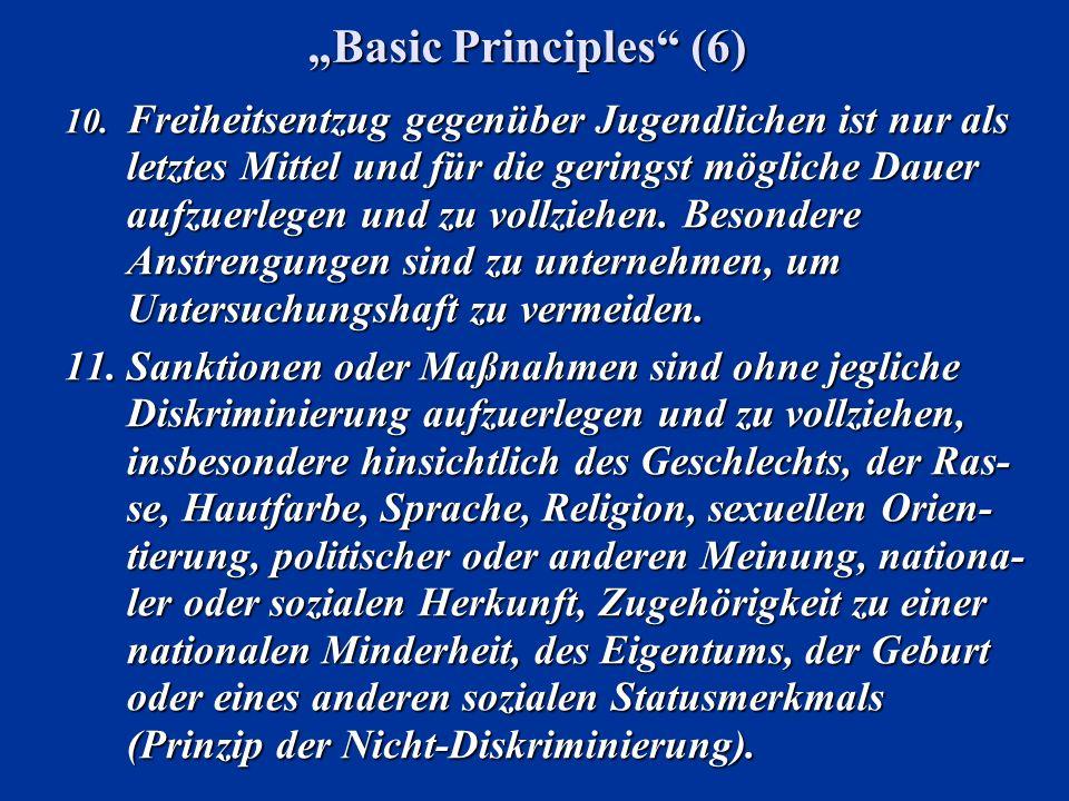 """Basic Principles (6)"