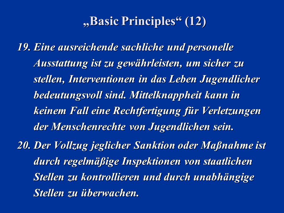 """Basic Principles (12)"