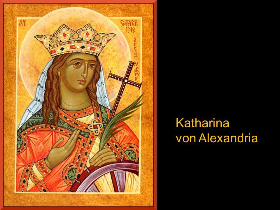Katharina von Alexandria