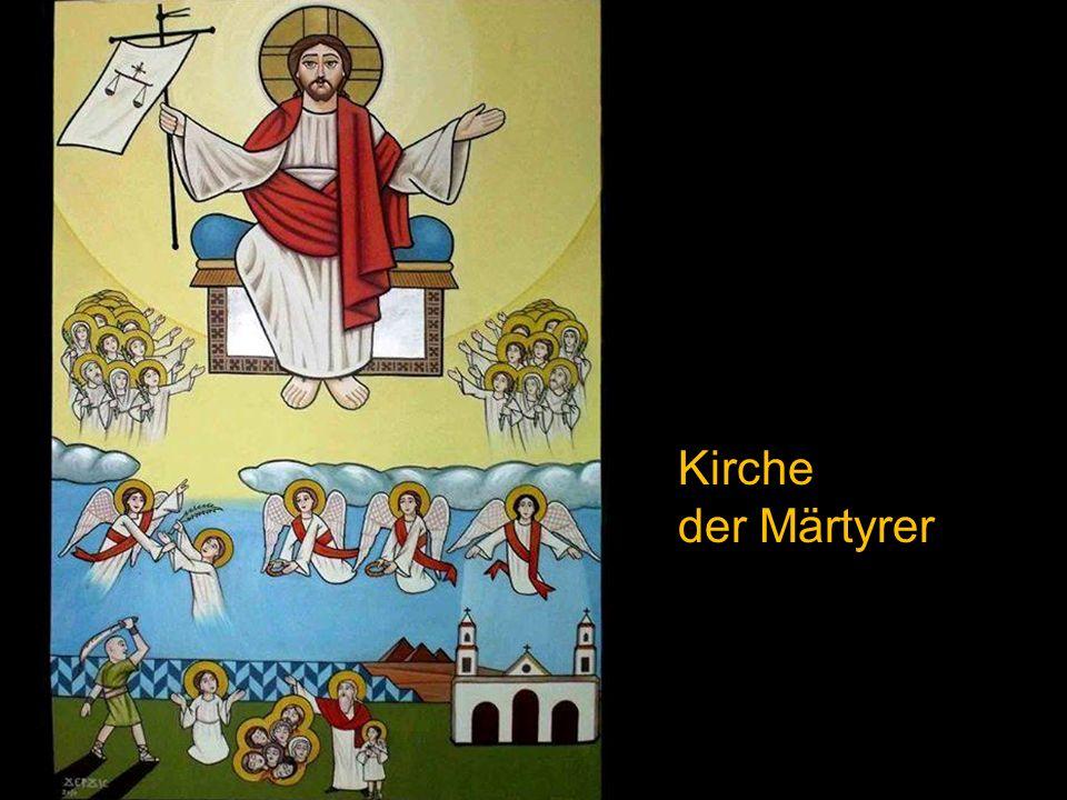 Kirche der Märtyrer