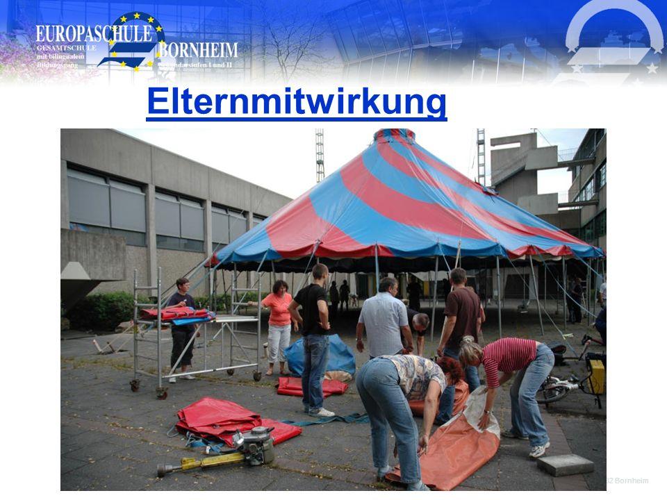 Elternmitwirkung Europaschule Bornheim, Goethestr. 1, 53332 Bornheim