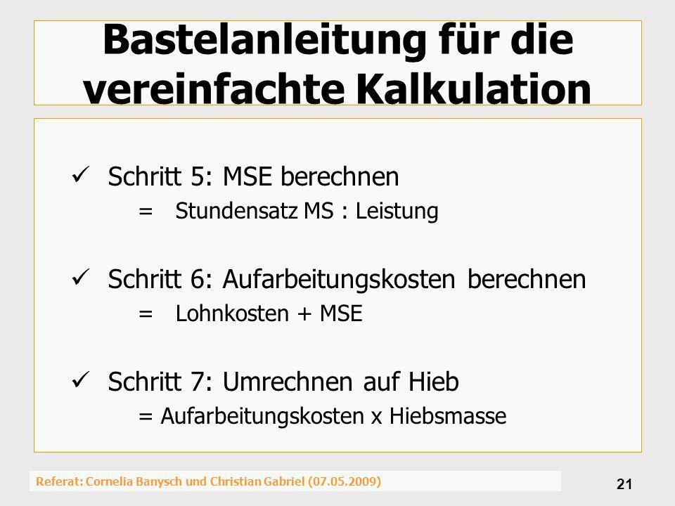 Mse Berechnen : est erweiterter sortentarif ppt video online herunterladen ~ Themetempest.com Abrechnung