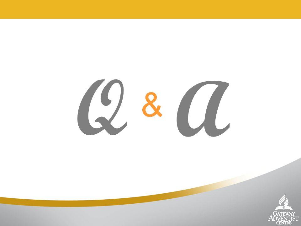 Q A & 64