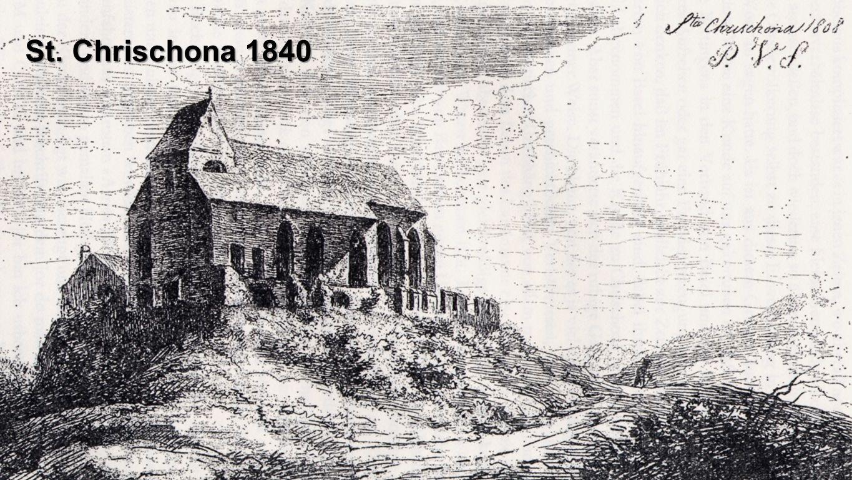 St. Chrischona 1840