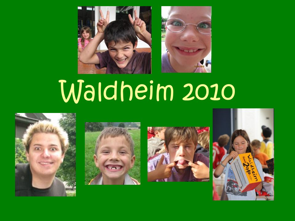 Waldheim 2010