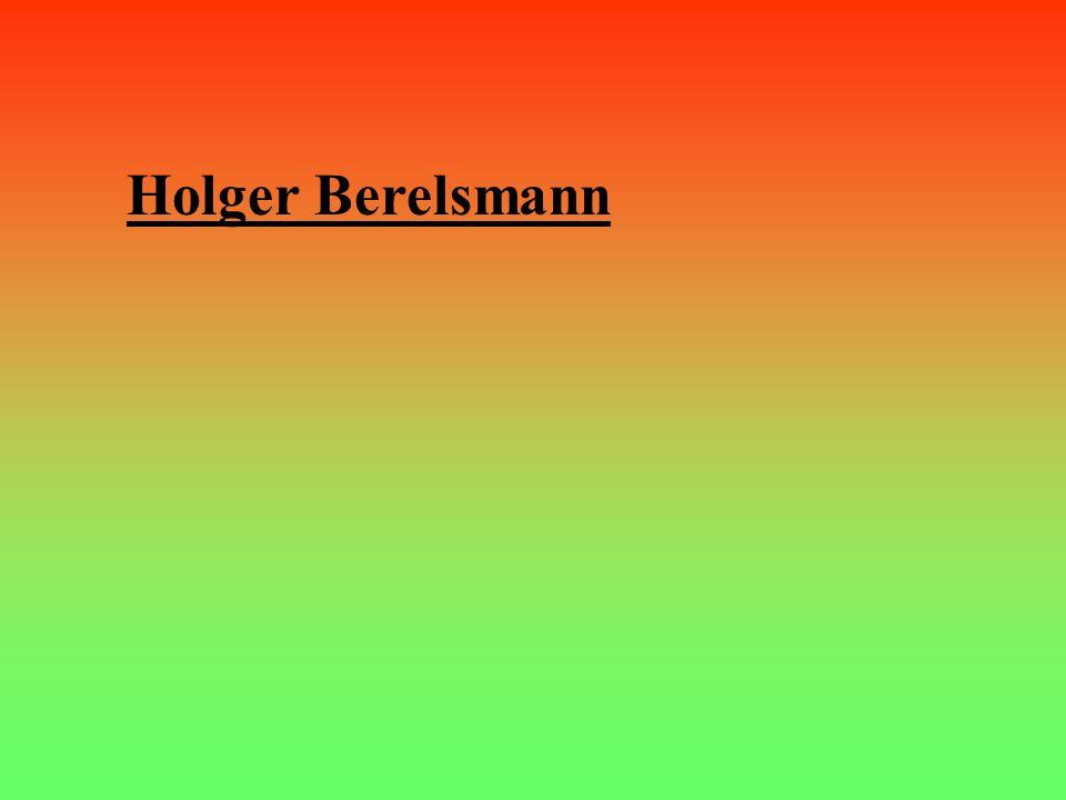 Holger Berelsmann