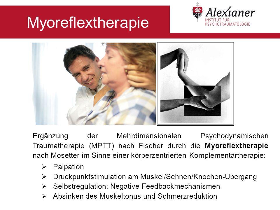 Myoreflextherapie