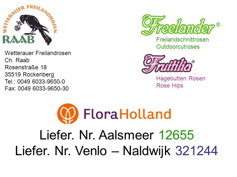 Liefer. Nr. Venlo – Naldwijk 321244