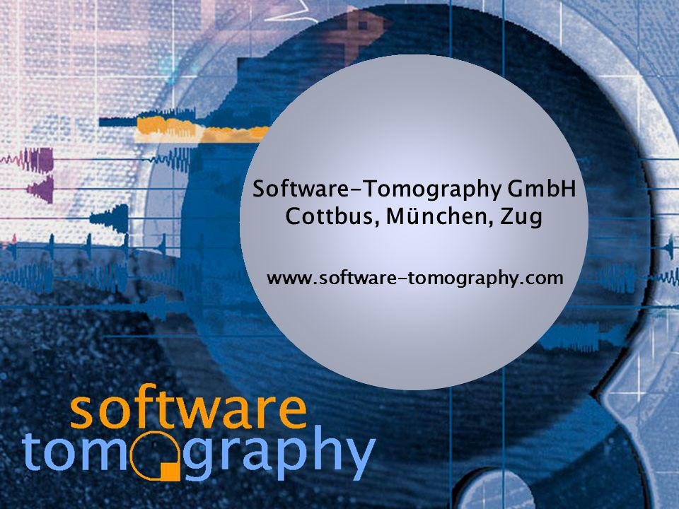 Software-Tomography GmbH