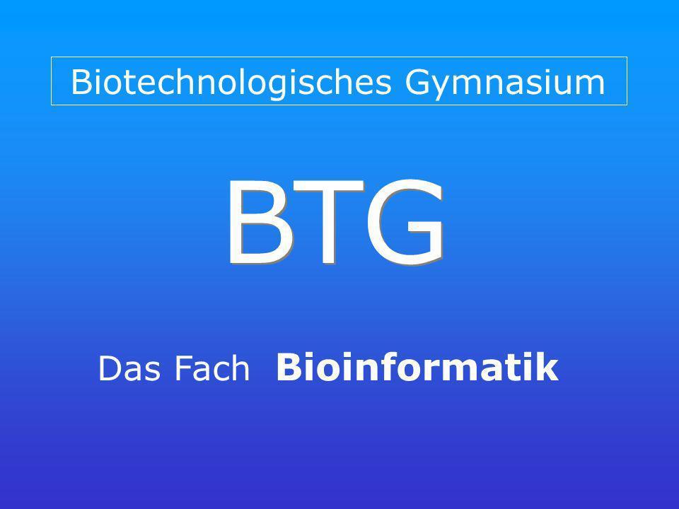 Biotechnologisches Gymnasium