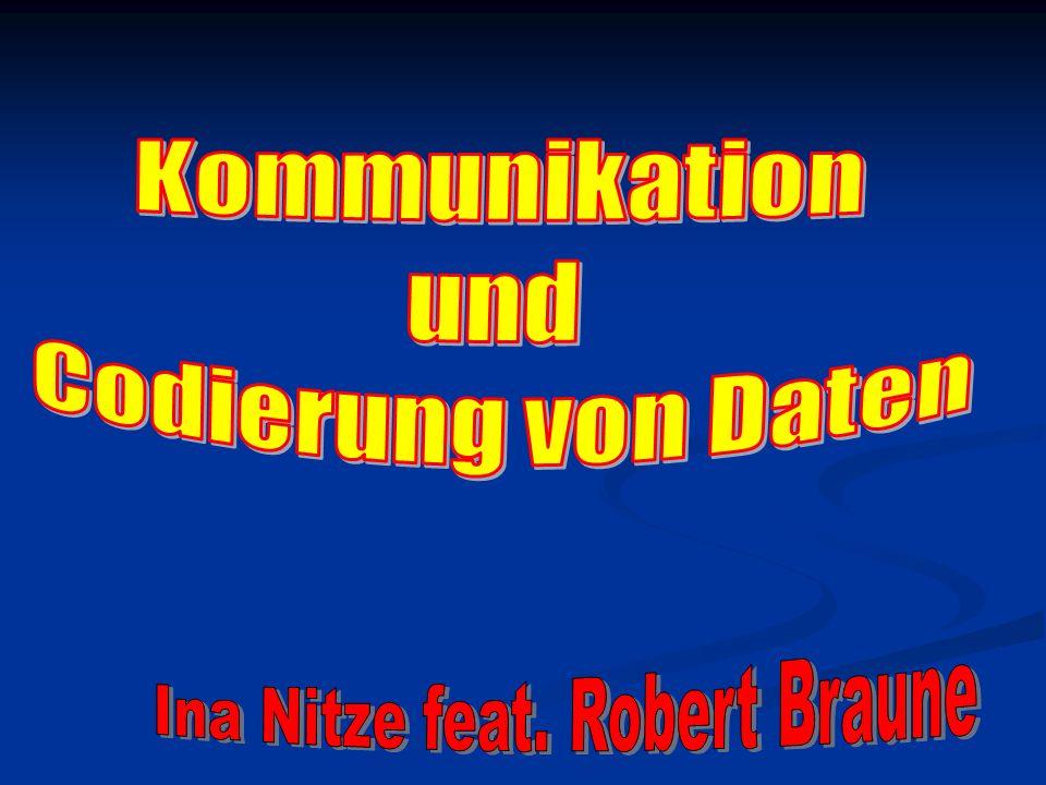 Ina Nitze feat. Robert Braune