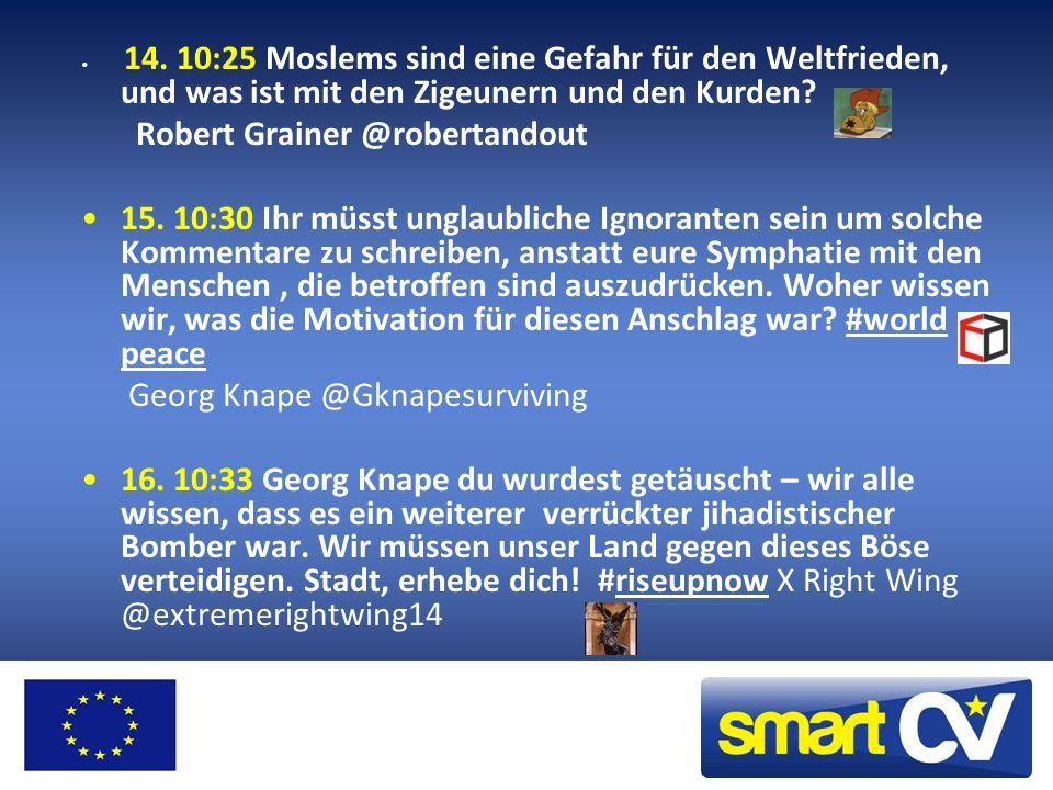Robert Grainer @robertandout