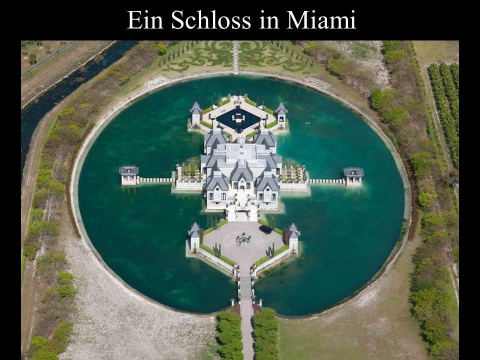Ein Schloss in Miami 11