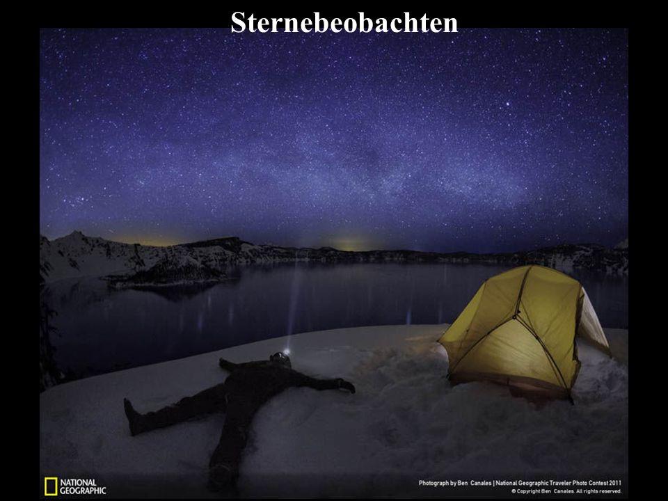 Sternebeobachten 25