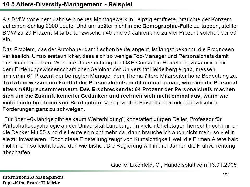 10.5 Alters-Diversity-Management - Beispiel