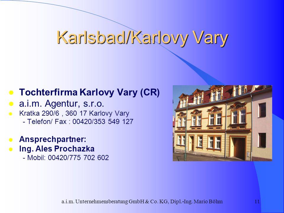 Karlsbad/Karlovy Vary