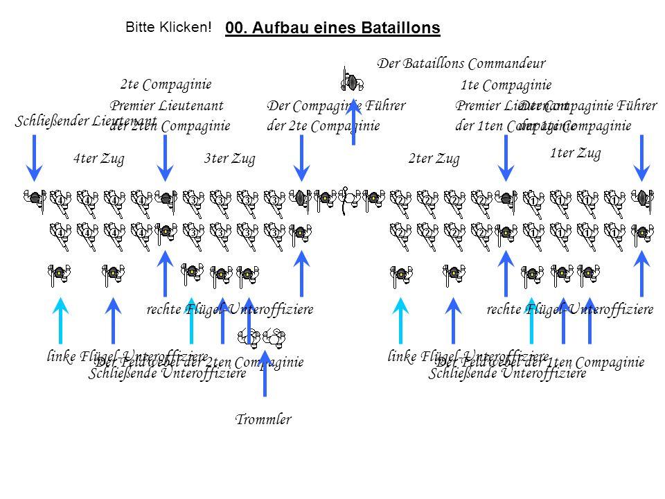 00. Aufbau eines Bataillons