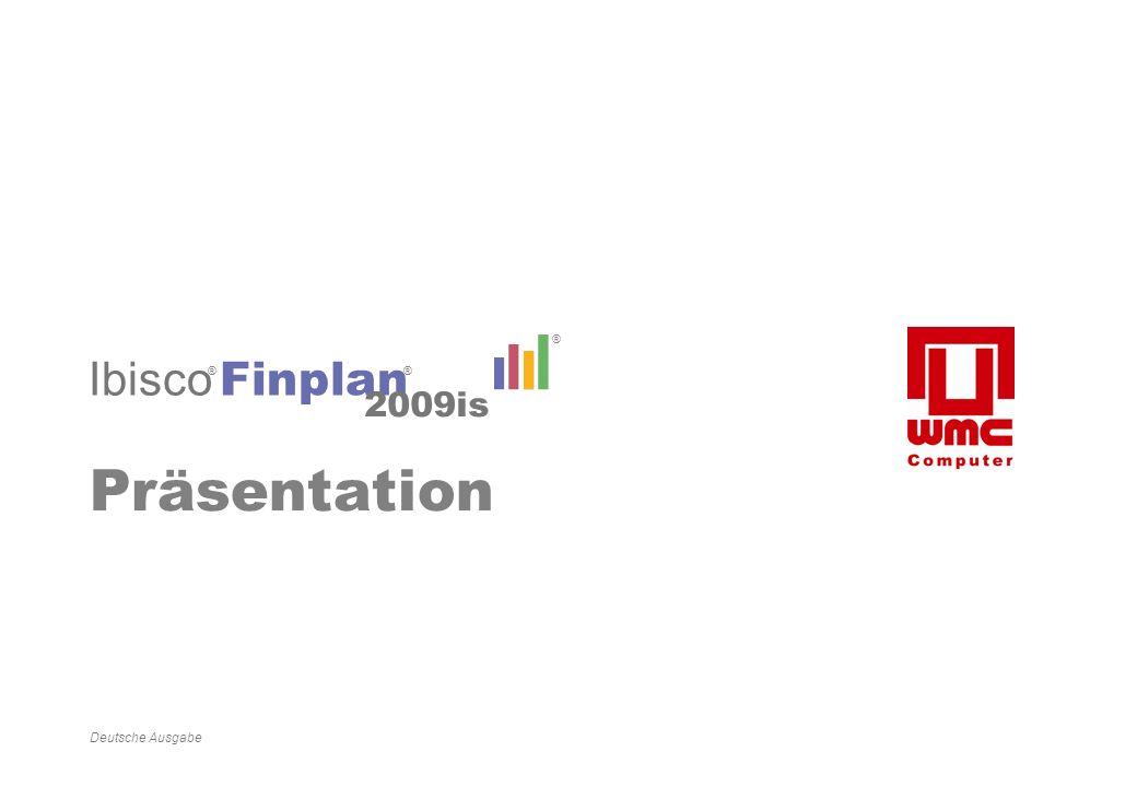 Was ist Ibisco Finplan Ibisco Finplan® ist eine Finanz-Software, die für den Einsatz im Bereich Corporate Finance entwickelt wurde.