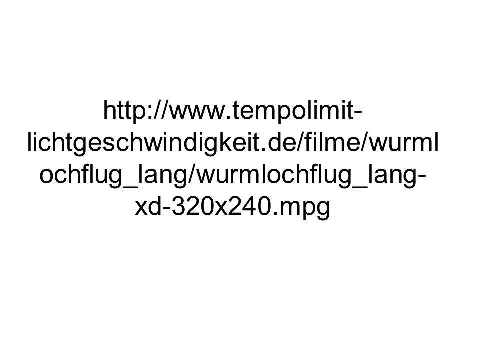 http://www. tempolimit-lichtgeschwindigkeit