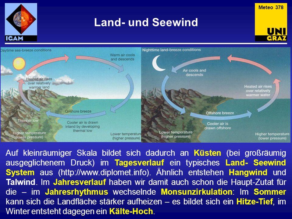 Meteo 378 Land- und Seewind.