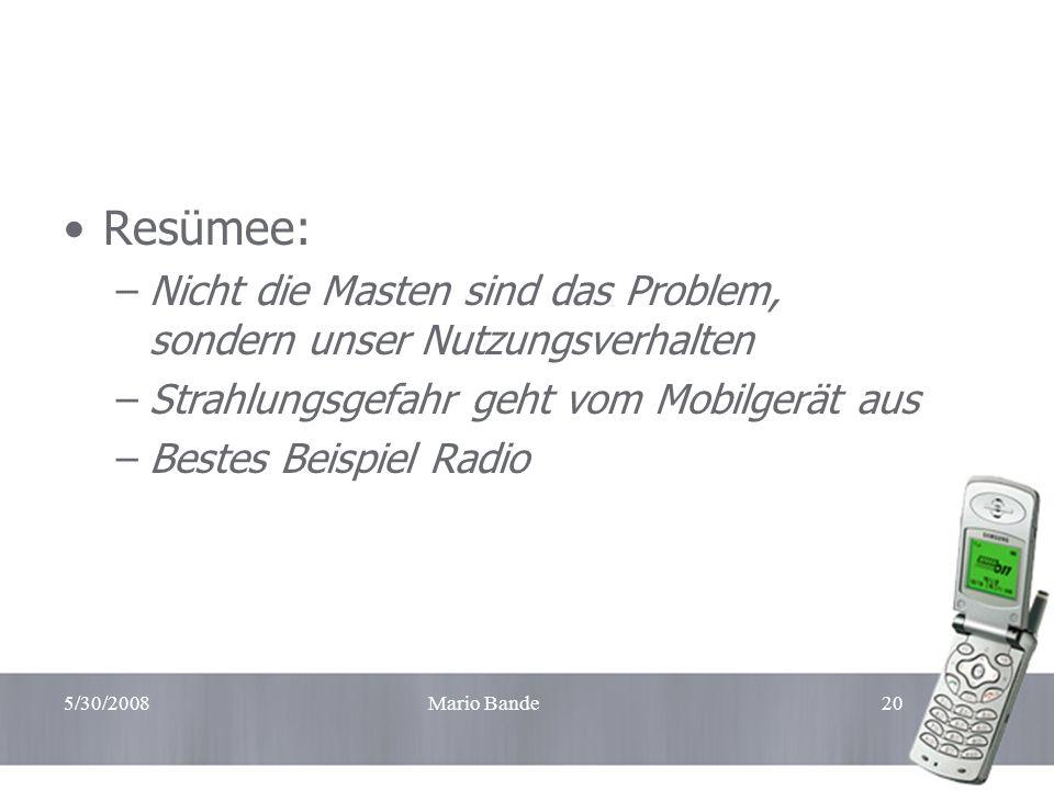 Handzettel Resümee: Nicht die Masten sind das Problem, sondern unser Nutzungsverhalten. Strahlungsgefahr geht vom Mobilgerät aus.