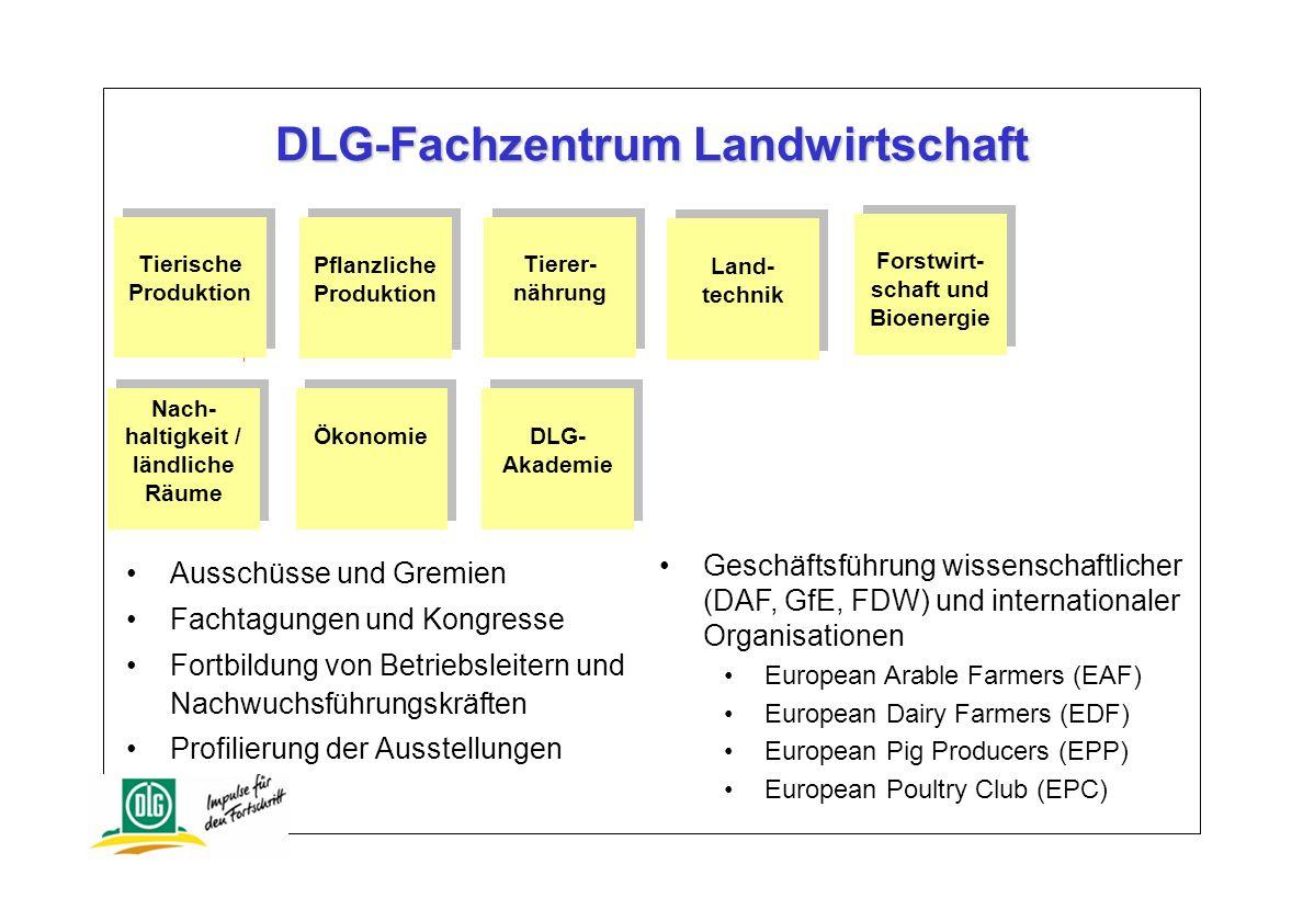DLG-Fachzentrum Landwirtschaft