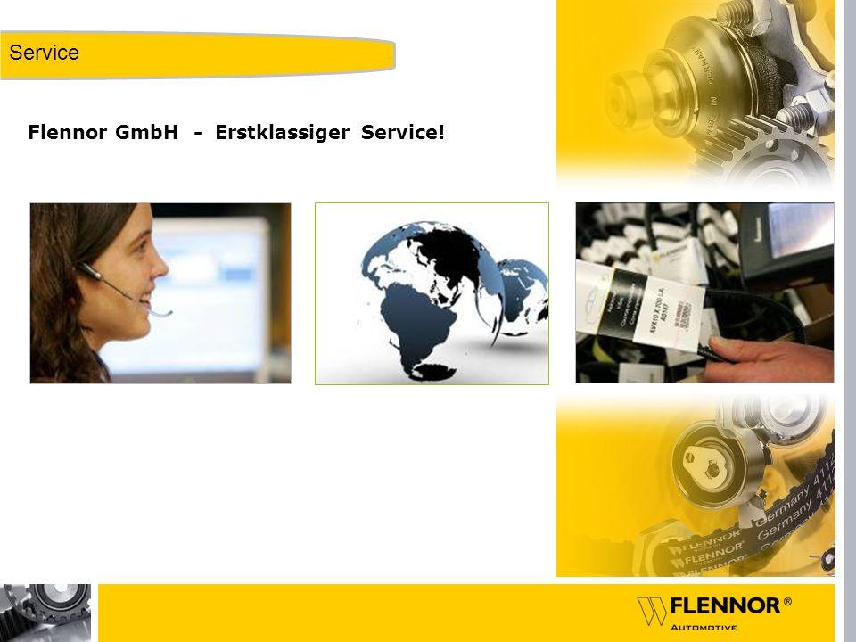 Service Flennor GmbH - Erstklassiger Service!