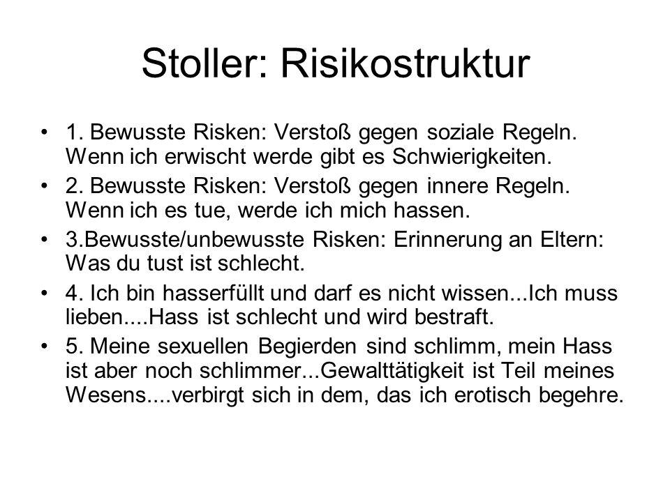 Stoller: Risikostruktur