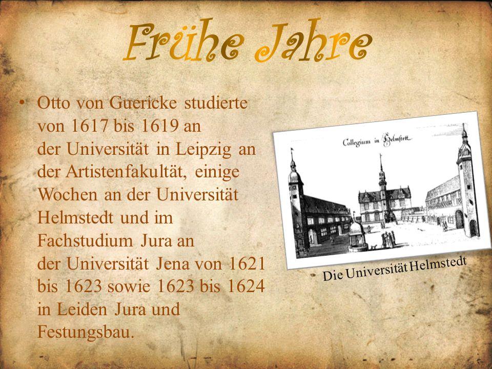 Die Universität Helmstedt