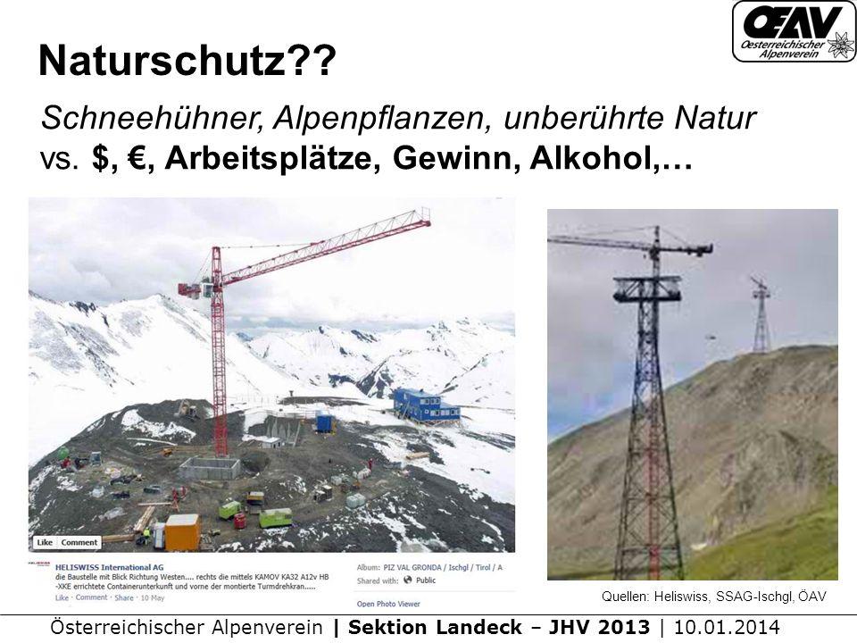 Naturschutz Schneehühner, Alpenpflanzen, unberührte Natur