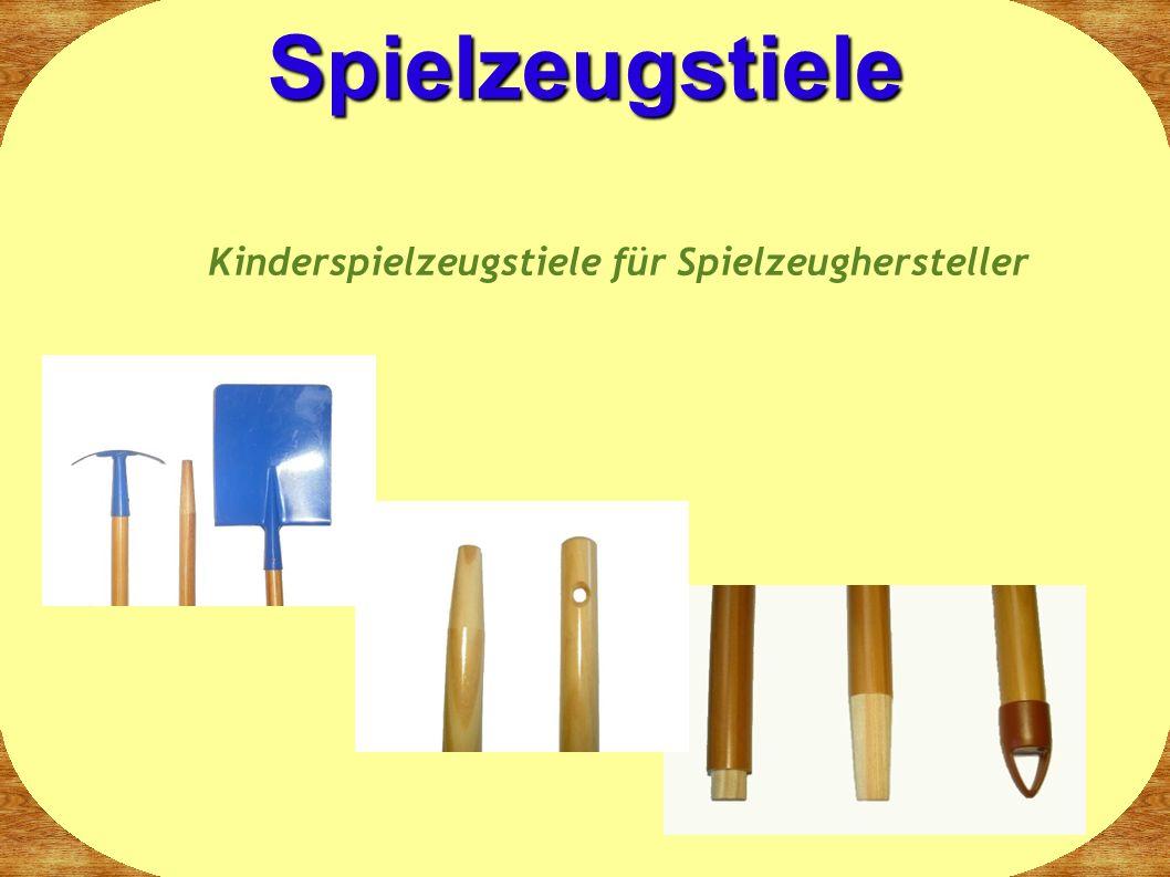 Kinderspielzeugstiele für Spielzeughersteller
