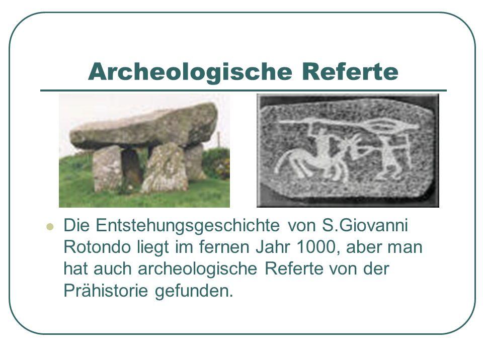 Archeologische Referte